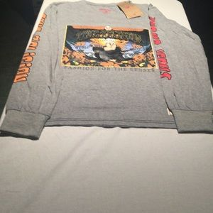 True religion long sleeve top. Size XL available